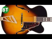 Embedded thumbnail for Smooth Jazz Ballad Guitar Backing Track Jam in Dbm - 60bpm