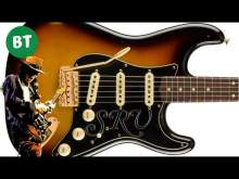Embedded thumbnail for Texas Shuffle Blues Stevie Ray Vaughan style Backing Track Jam in E