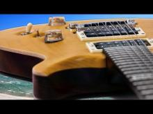 Embedded thumbnail for Latin Rock Blues Guitar Backing Track F# Minor
