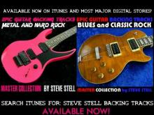 Embedded thumbnail for Key Of A Standard Rockabilly Guitar Backing Track Instrumental Jam