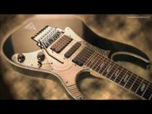 Embedded thumbnail for A Harmonic Minor - Backing Track Rock & Metal