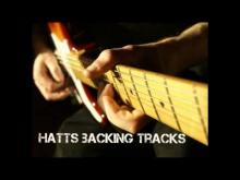 Embedded thumbnail for D minor Rock Ballad Backing Track 65bpm