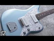 Embedded thumbnail for Cozy groove Backing Track in D minor | #SZBT 627