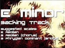 Embedded thumbnail for E Minor Backing Track: Judas Priest Style, Metal, Powerfull