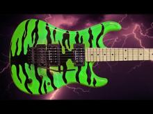 Embedded thumbnail for Fast Hard Rock Metal Guitar Backing Track G Major Jam