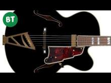 Embedded thumbnail for Emotional Smooth Jazz Ballad Guitar Backing Track Jam in D - 70bpm