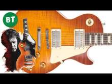 """Embedded thumbnail for Slow Blues """"Gary Moore Style"""" Backing Track Jam in Dm - 80 bpm"""