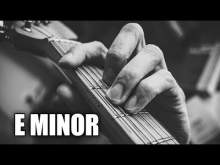Embedded thumbnail for Beautiful Acoustic Guitar Backing Track In E Minor | Summer Dreams
