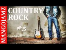 Country, Rock backing track in the key of C - Jamtrack 955