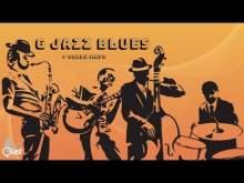 Embedded thumbnail for G Jazz Blues Backing Jam Track   Medium Up Swing