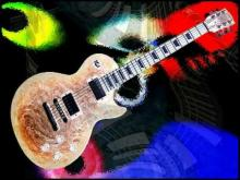 Embedded thumbnail for Rock Guitar Backing Track