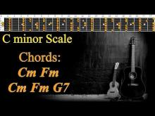 Embedded thumbnail for Sweet Emotional Hard Rock Ballad Backing Track Guitar Jam - C Minor   70 bpm