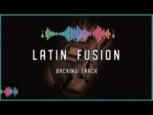 Embedded thumbnail for Latin Fusion Backing Track in D Minor