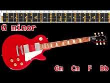 Embedded thumbnail for Sad Emotional Ballad Guitar Backing Track - G minor | 85bpm