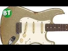 Embedded thumbnail for Sweet Blues Backing Track Jam in B - 60bpm