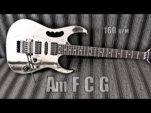 Embedded thumbnail for Energy Hard Rock Metal Guitar Backing Track A Minor