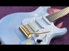 Embedded thumbnail for Uptown Groovy Blues Backing Track in D minor | #SZBT 660