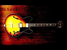 Embedded thumbnail for Blues Boogie Jam Backing Track - John Lee Hooker Style (E)