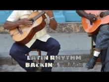 Embedded thumbnail for Latin Rhythm Spanish Guitar Backing Track D Minor Jam