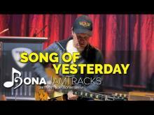 "Embedded thumbnail for Bona Jam Tracks - ""Song of Yesterday"" Official Joe Bonamassa Guitar Backing Track in A Minor"
