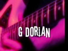 Embedded thumbnail for G Dorian Mode - Groovy Backing Track!