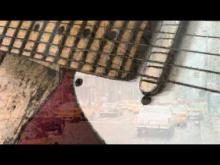 Embedded thumbnail for Guitar Backing Track -- 12 Bar Blues In A minor