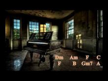 Embedded thumbnail for Sad Emotional Ballad Piano Backing Track - D Minor | 75 bpm