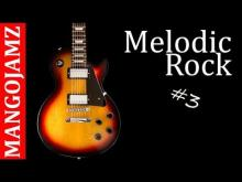 Embedded thumbnail for MELODIC ROCK Guitar Backing Track - Mosaic