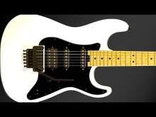 Embedded thumbnail for Light Rock Ballad Guitar Backing Track Jam - G lydian | 80bpm