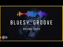 Embedded thumbnail for Bluesy Groove Backing Track in C Dorian Blues