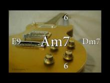 Embedded thumbnail for Funk Guitar Backing Track in Am / A Dorian