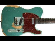 Embedded thumbnail for Smoldering Bluesy Groove | Guitar Backing Track Jam in E