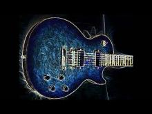 Embedded thumbnail for Rock Blues - Backing Track in Am