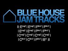 Embedded thumbnail for 70's Motown Soul [E] Jam Track