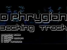 Embedded thumbnail for D Phyrigian Backing Track: Iced Earth Style, Heavy Metal, Thrash Power Metal, Tempo Changes