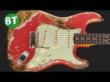 Embedded thumbnail for Peaceful Smooth Jazz Ballad Guitar Backing Track Jam in C Major - 52bpm
