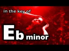 Embedded thumbnail for DEATH METAL Backing Track in Eb MINOR - Melodic death metal in E-flat minor!!