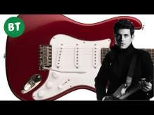 Embedded thumbnail for Slow Blues John Mayer Gravity style Backing Track in G - 62bpm