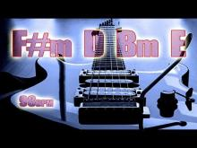Embedded thumbnail for Instrumental Rock Guitar Backing Track F# Minor