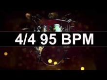 Embedded thumbnail for Drums Metronome 95 BPM