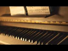 Embedded thumbnail for Emotional Piano Ballad Backing Track (E Minor)