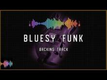 Embedded thumbnail for Bluesy Funk Club Jam Backing Track in A Blues