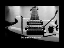 Embedded thumbnail for Groovy Hard Rock Jam Track e minor